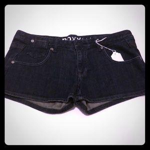 Gently used denim jeans